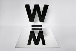 Leitmotiv W=M