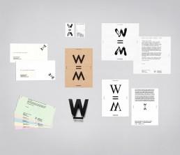 W=M Corporate Design