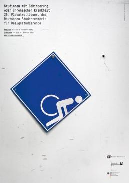 Studieren mit Behinderung oder chronischer Krankheit